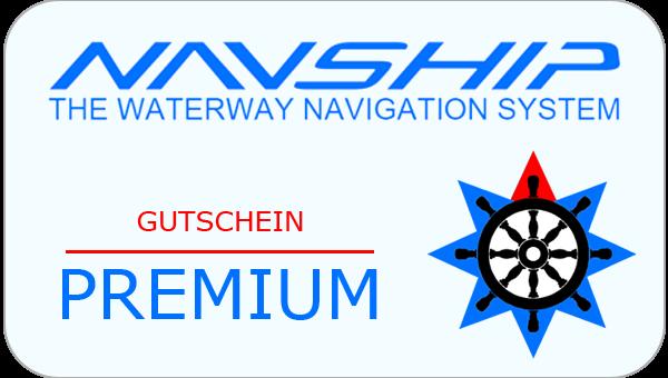 NavShip Premium Gutschein